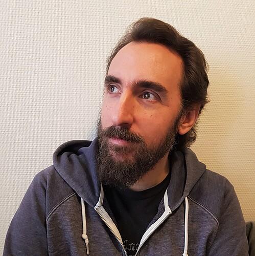 Emmanuel Séguin²