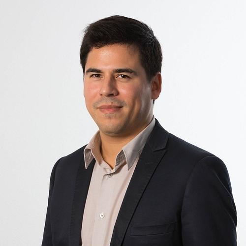 Jorge Benavides²